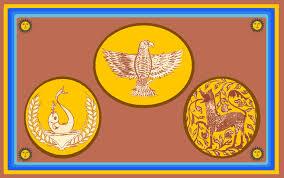 Eastern province flag - 01