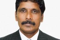 புதிய பீடாதிபதியானார் குணபாலன்