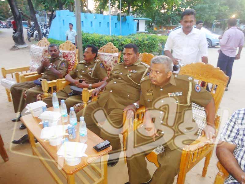 Ifthar - kky police - 02