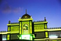 ரமழானில் அழகு பெறும், யாழ் மாவட்ட பள்ளிவாசல்கள்