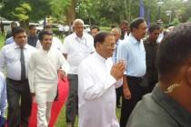 தற்போதைய தேர்தல் முறைமையினூடாக பணக்காரர்களே நாடாளுமன்றம் வருகின்றனர்: ஜனாதிபதி