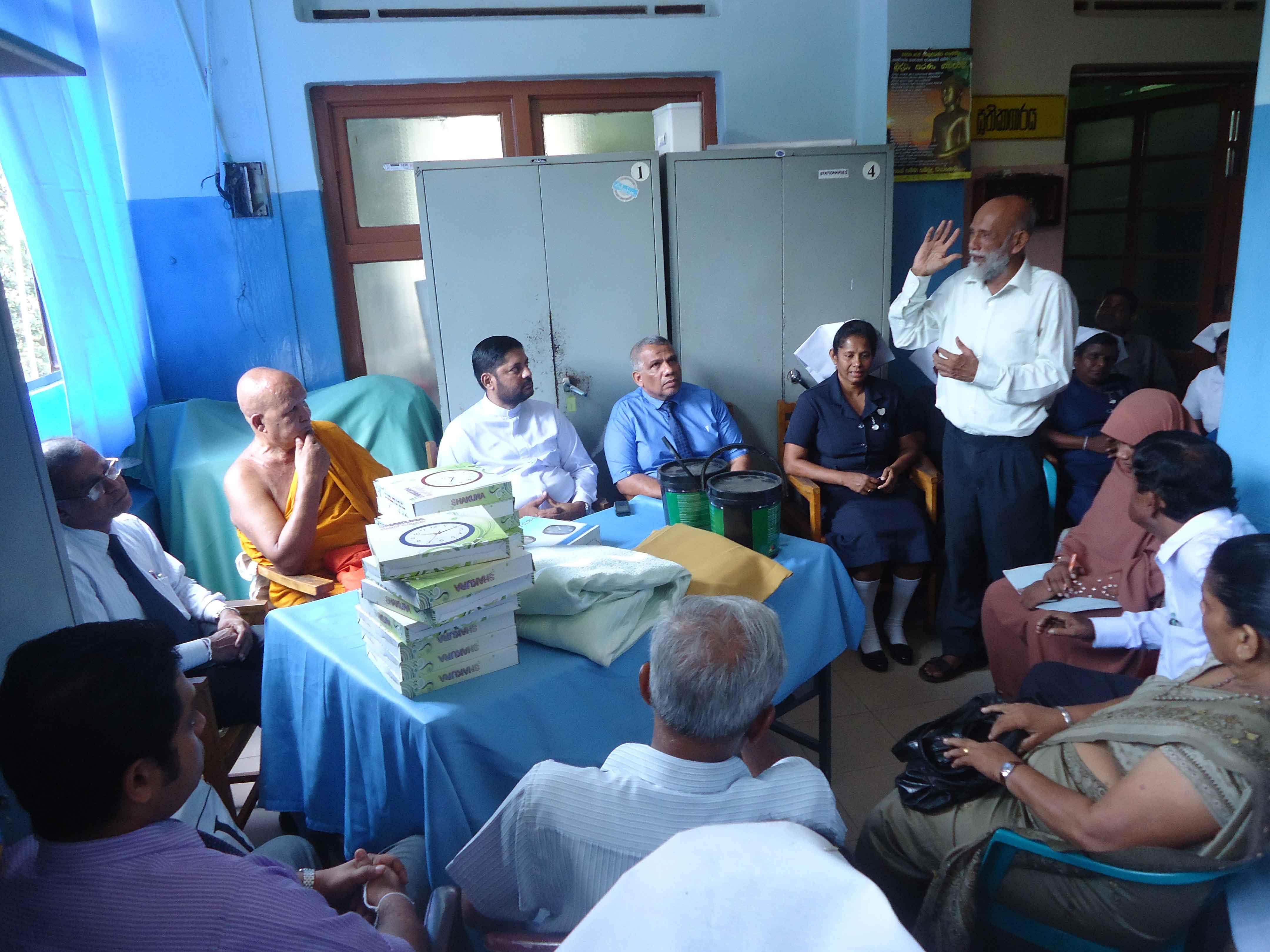 Ragama hospital - 03