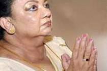 நிதிக் குற்றப் புலனாய்வு பிரிவுக்கு, இன்று வருகிறார் ஷிராந்தி