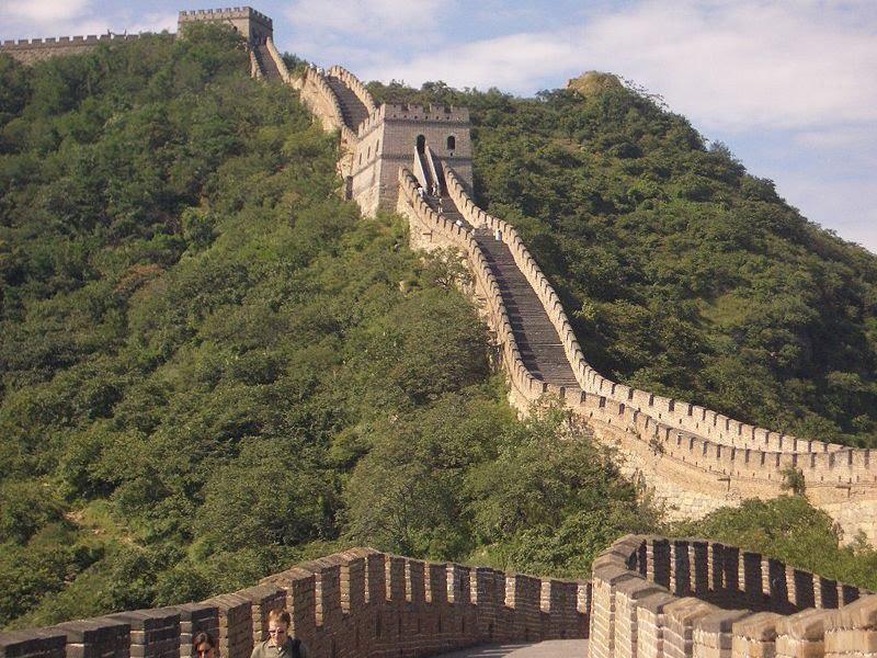 Great wall of China - 01