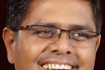 மஹிந்தவுக்கு வேட்புமனு வழங்குவது, நரியிடம் கோழிகளை பொறுப்பளிப்பதற்கு ஒப்பானதாகும்: முஜிபுர் ரஹ்மான்