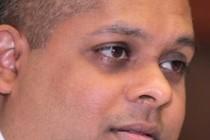 முன்னாள் நாடாளுமன்ற உறுப்பினர் சஜின்வாஸ் கைது