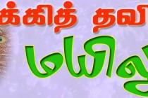 சிக்கித் தவிக்கும் 'மயிலு'