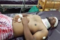 ஹிஸ்புல்லாவின் ஆதரவாளர்கள், மாற்று கட்சியினர் மீது தாக்குதல்; 13 பேர் காயம், 06 பேர் வைத்தியசாலையில்