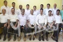 தென்கிழக்கு பல்கலைக்கழகத்தின், ஆய்வுகூட உதவியாளர்களின் புதிய நிருவாகத் தெரிவு