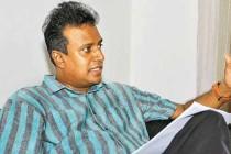 ரூபவாஹினி கூட்டுத்தாபனத் தலைவர் ராஜிநாமா
