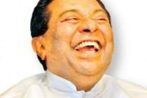 எஸ்.பி. திஸாநாயக்க, எதிர்க்கட்சித் தலைவராகிறார்?