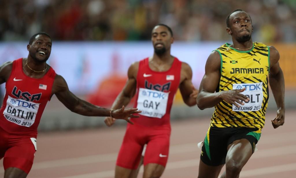 Usain Bolt - 05