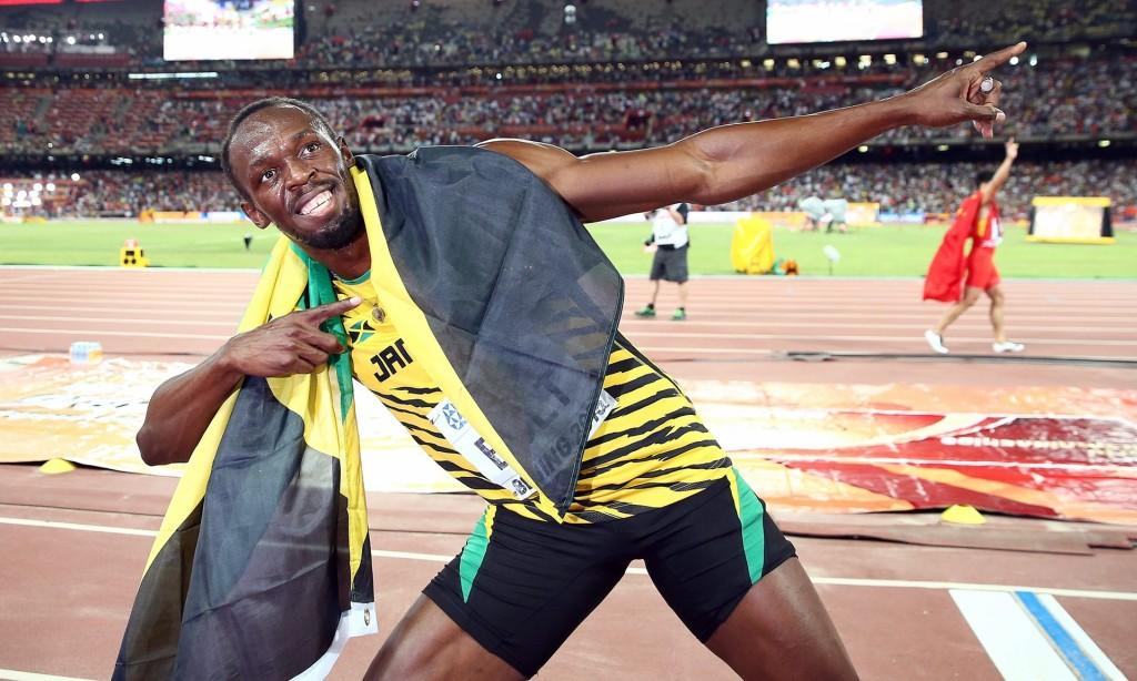 Usain Bolt - 09