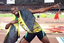 உலக சம்பியன் உசைன் போல்ட், மூன்றாவது முறையாகவும் தங்கம் வென்றார்