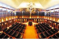 நாடாளுமன்றம் கலைப்பு: சர்வதேச நாடுகள் கண்டனம்