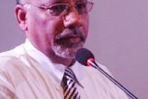 மதம் ஓர் இனத்தை தீர்மானிக்கின்றது; மாகாணக் கல்விப் பணிப்பாளர் நிஸாம்