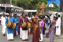 மத்திய மாகாண சாஹித்திய விழா கோலாகலமாக ஆரம்பம்