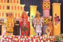 கௌரவிப்பு மற்றும் கலாசார நிகழ்வுகளுடன், மத்திய மாகாண தமிழ் சாஹித்திய விழா நிறைவு