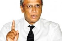 எங்கள் கட்சி நாடாளுமன்ற உறுப்பினர்கள் எவருக்கும், இரட்டைக் குடியுரிமை கிடையாது: சுமந்திரன் தெரிவிப்பு