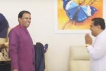 ஜனாதிபதி மைத்திரி, பாப்பரசரின் அழைப்பையேற்று இத்தாலி விஜயம்