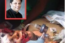 லசந்தவின் கொலைக்கு, கோட்டா பொறுப்பு: மகள் வாக்கு மூலம்