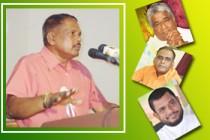 அஸீஸுக்கான அனுதாபப் பிரேரணை: மு.கா. MPகளும், வெட்கப்படும் செய்தியும்