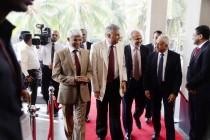 ஹாபிஸ் நசீர் தலைமையில் 'கிழக்கில் முதலீடு – 2016' மாநாடு; ரணில், ஹக்கீம், ரவி பங்கேற்பு