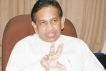 உலக சுகாதார ஸ்தாபனத்தின் உப தலைவராக அமைச்சர் ராஜித தெரிவு