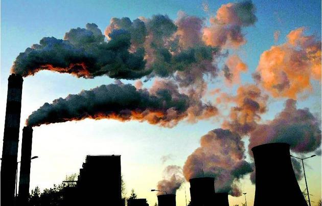 Air pollution - 01