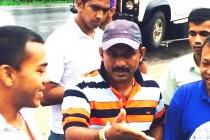 மஹிந்தவின் பாதுகாப்பு உத்தியோகத்தர்கள் மீதும், பணச் சலவைக் குற்றச்சாட்டு