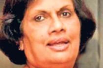 சந்திரிக்கா MP ஆகிறார்