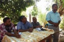 அம்பாறை மாவட்ட ஊடகவியலாளர் பேரவைக்கான ஒழுக்காற்றுக் குழு தெரிவு