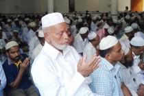 சாய்ந்தமருதுக்கான உள்ளுராட்சி சபையை வலியுறுத்தி குத்பா மற்றும் விசேட பிரார்த்தனை