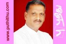 ஆற்றுமண் வியாபாரத்தில் அரசியல்வாதிகள் உள்ளனர்: எதிர்க்கட்சித் தலைவர் உதுமாலெப்பை குற்றச்சாட்டு