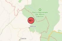 இத்தாலியில் மீண்டும் நில அதிர்வு; இரு மாதங்களுக்கு முன், 300 பேர் பலியான அதே பகுதி நடுங்கியது