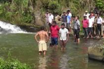 ராஜகிரிய இளைஞர் பத்தனைக்கு 'ஜமாத்' வந்திருந்த போது, ஆற்றில் மூழ்கி மரணம்