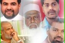 உயர்பீடக் கூட்டத்தில் உய்யலாலா; தாருஸ்ஸலாத்தில் நடந்த தாறுமாறுகள்