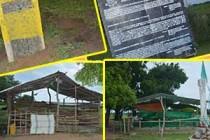 பொத்தானை: களவுபோகும் நிலம்
