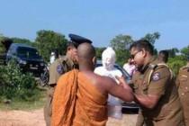 திருகோணமலை மாவட்டத்தில், நான்கு இடங்களில் புத்தர் சிலைகள் உடைப்பு