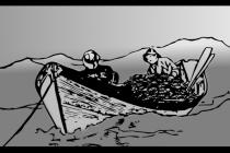 காணாமல் போயிருந்த கல்முனை மீனவர்கள் அனைவரும், மாலைதீவில் பத்திரமாக மீட்பு