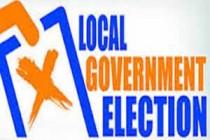 டிசம்பரில் உள்ளுராட்சி சபைகளுக்கான தேர்தல்
