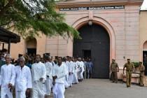 பெண்கள் 06 பேர் உட்பட, 285 சிறைக் கைதிகள் இன்று விடுதலை