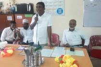 கிழக்கு முதலமைச்சர், இழி நிலை அரசியல் செய்கின்றார்: மாகாண சபை உறுப்பினர் சுபையிர்