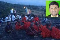 மாயக்கல்லி விவகாரத்தில் நீதிமன்றம் அவமதிப்பு: மாகாணசபை உறுப்பினர் லாஹிரை காணவில்லை