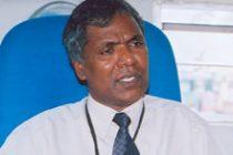 ஜனாதிபதி செயலாளர் பி.பி. அபேகோன் ராஜிநாமா