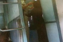 நோன்பு நோற்ற நிலையில் பெண் வன்புணர்வு; ரயிலில் நடந்த கொடூரம்