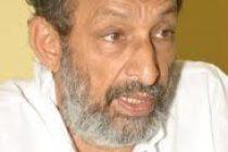 நிறைவேற்று ஜனாதிபதி முறைமை நீக்கப்படுவதை எதிர்க்கிறோம்: வாசுதேவ நாணயகார