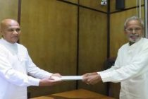 வடக்கு முதலமைச்சர் விக்னேஸ்வரனுக்கு எதிராக நம்பிக்கையில்லா பிரேரணை; 21 பேர் கையெழுத்து