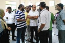 நாடாளுமன்ற அமர்வுகளை முஸ்லிம் உறுப்பினர்கள் பகிஷ்கரிக்க வேண்டும்: மரிக்கார் வேண்டுகோள்