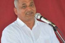 நாடாளுமன்ற உறுப்பினர் நசீருக்கு, திடீர் நெஞ்சு வலி: சிகிச்சைக்குப் பின், வீடு திரும்பியுள்ளார்